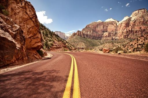 The 6 Best National Park Scenic Drives