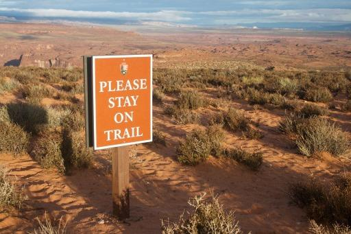 National Park Guidelines for a Fun and Safe Visit