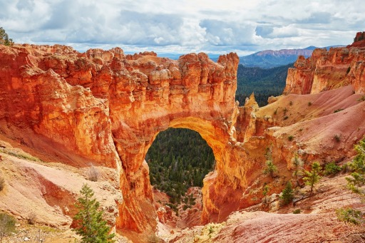 The Beauty of the Utah National Parks