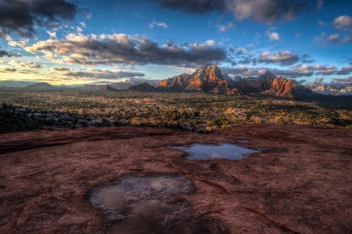 Rocky Mountain National Park and the Colorado Plateau