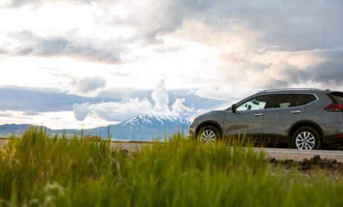 Roadtrip through Southeast Idaho