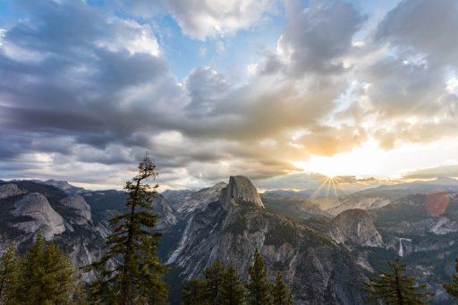 Winding through California's High Sierra: 11 Experiences between Yosemite and Tahoe