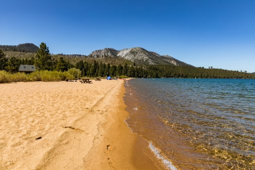 Relax and Unwind in South Lake Tahoe