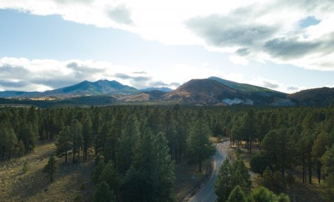 Flagstaff, Arizona is a Hub for Adventure