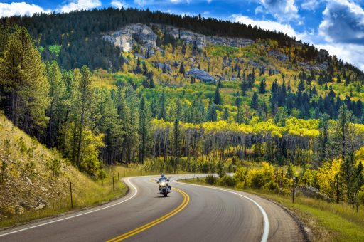Sturgis, SD: The Perfect Base for a Black Hills Vacation
