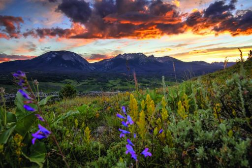 Things to Do in Colorado: Adventures in Silverthorne