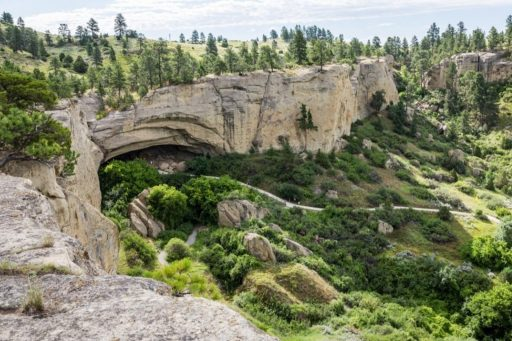 Montana Road Trip: Best Route