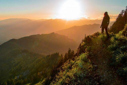 The Ultimate West Coast USA Road Trip: Cascade Loop
