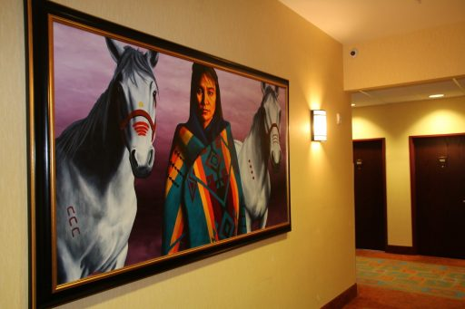 Wyoming Casinos: Winning so much more than dinner at Wind River Hotel & Casino