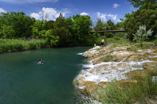 Where to Find the Best Hot Springs in South Dakota