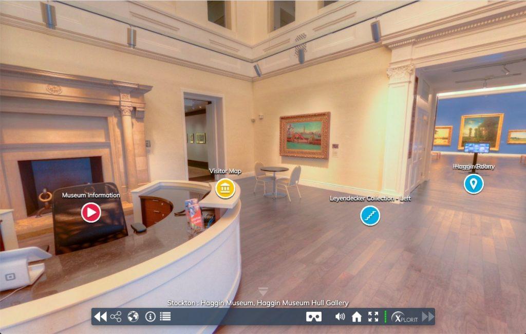 Haggis Museum virtual tour