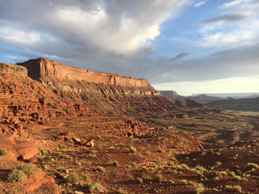 Finding Love on the Road—Moab Style