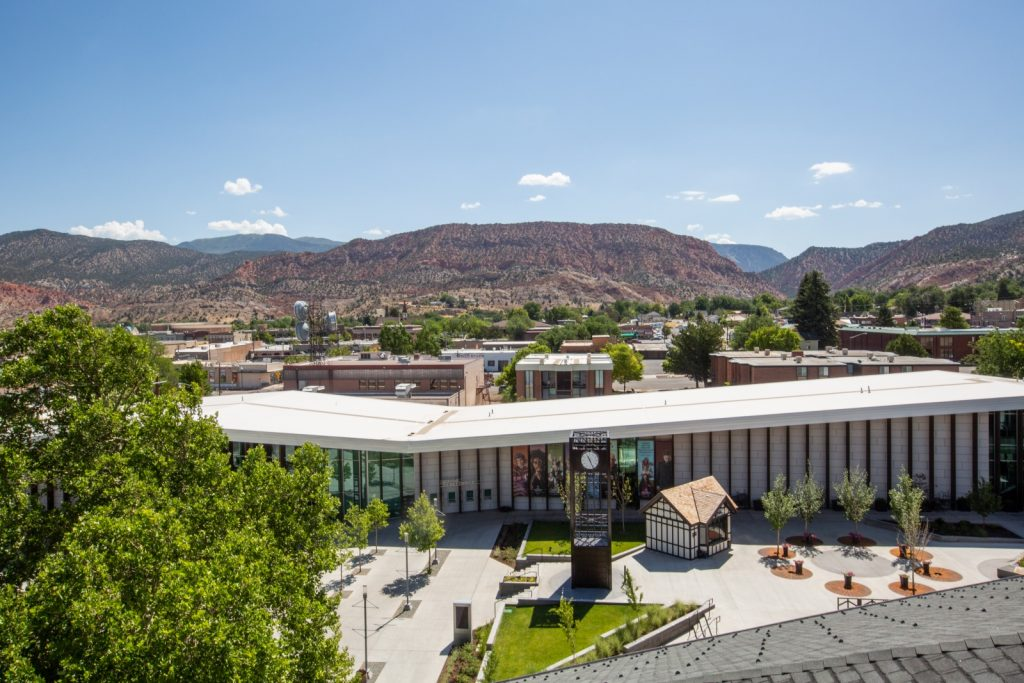 overview of cedar city: utah hiking and more